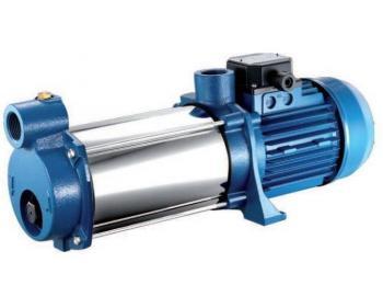 MP120/5A Pentax Pompa de suprafata , putere 0.88 kW , inaltime de refulare 51.5-22 m , debit maxim 20-80 l/min