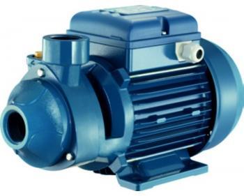 PM90 Pentax Pompa de suprafata , putere 0.74 kW , inaltime de refulare 79.2-8.8 m , debit maxim 5-40 l/min