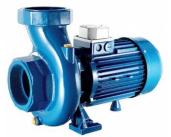 CS 300/3 Pentax Pompa de suprafata , putere 2.2 kW , inaltime de refulare 17.5-7.5 m , debit maxim 250-1000 l/min