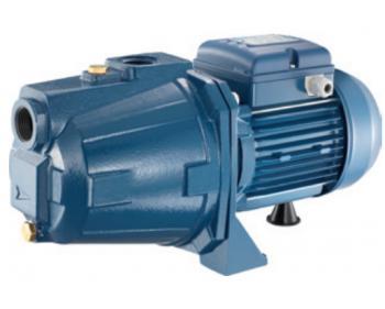 CAM100/50 Pentax Pompa de suprafata , putere 0.74 kW , inaltime de refulare 47-10 m , debit maxim 10-60 l/min , suport motor si carcasa pompa din fonta