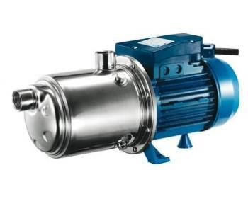 U 7-300/6 Pentax Pompa de suprafata , putere 2,2 kW , inaltime de refulare 71,5-26,7 m , debit maxim 40-170 l/min