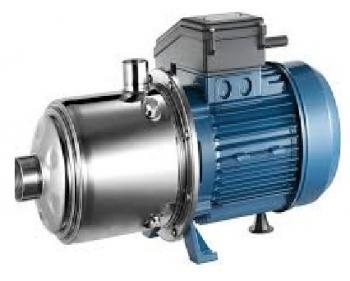 U 9-200/4 Pentax Pompa de suprafata , putere 1,5 kW , inaltime de refulare 43,5-13,3 m , debit maxim 60-240 l/min