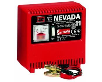 Redresor auto 6-12V tip NEVADA 11 , cod 807023