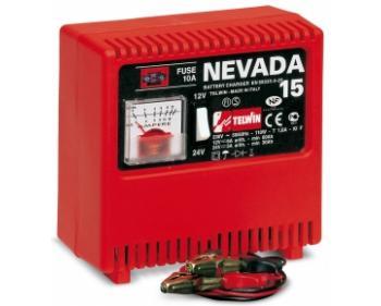 Redresor auto 12-24V tip NEVADA 15 , cod 807026