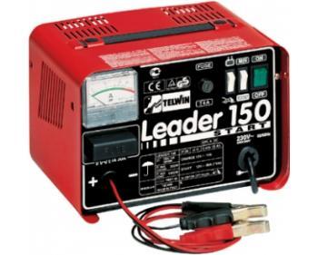 Redresor / Robot pornire auto tip LEADER 150 START , cod 807538