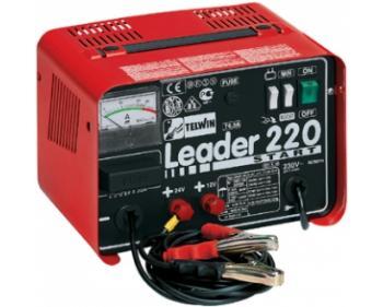 Redresor / Robot pornire auto tip LEADER 220 START , cod  807539