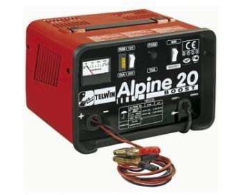 Redresor auto 12-24V ALPINE 20 BOOST , cod 807546