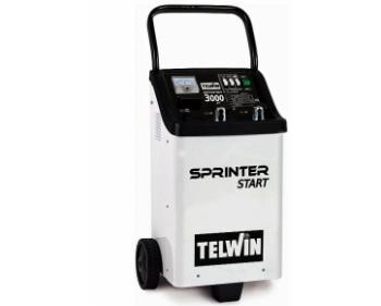 Redresor / Robot pornire auto tip SPRINTER 3000 , curent pornite 300 A , cod 929390