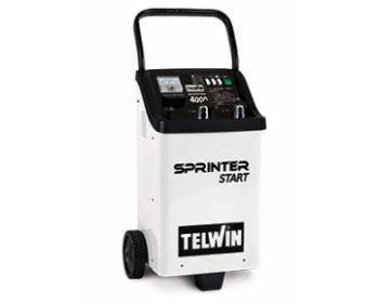 Redresor / Robot pornire auto tip SPRINTER 4000 , curent pornire 400 A , cod 829391