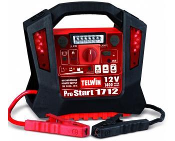 Robot de pornire portabil 12V PRO START 1712 , cod  829518