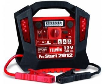 Robot de pornire portabil 12V PRO START 2012 , cod 829520