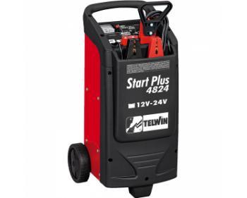 Robot de pornire portabil 12-24V tip START PLUS 4824 , cod 829570