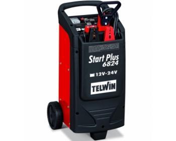 Robot de pornire portabil 12-24V tip START PLUS 6824 , cod  829571