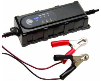 Redresor auto 12V cu functie de mentinere , cod BG-63505