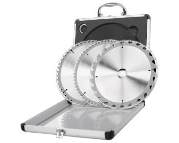 Disc circular Scheppach pentru lemn 315 mm  , cod 7901200716