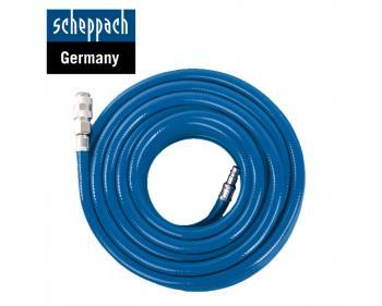 7906100711 Scheppach Furtun compresor