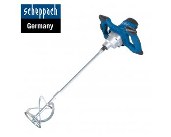 PM1200 Scheppach  Masina de amestecat , putere 1200W