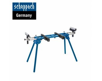 UMF1600 Scheppach  Stand universal pentru debitoare de lemn