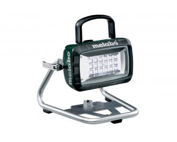 BSA 14.4-18 LED Metabo Lampa (fara acumulator) , 18 V