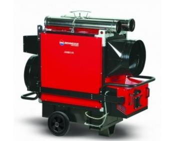 Generator de aer cald JUMBO 85 M Biemmedue fara arzator , cod 02 AG 121