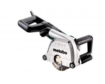 MFE 40 Metabo Masina de frezat caneluri , putere 2400 W , diametru disc 125 mm