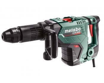 MHE 96-2 Metabo  Ciocan demolator SDS Max , putere calorica 1.500 W , energie de impact 18 J , cod 600772560