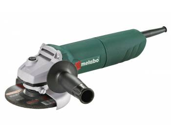 Polizor unghiular Metabo W1100-125, Restart Protection