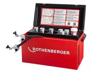 Rofrost Turbo R290 1.1/4 '' Rothenberger , unitate pentru inghetare conducte , cod 1500003000