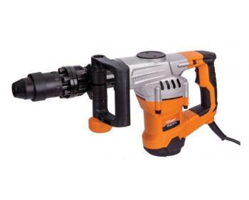 VLN 1315 Villager Ciocan rotopercutor electro-pneumatic cu manerul alatului SDS Max , cod 55685