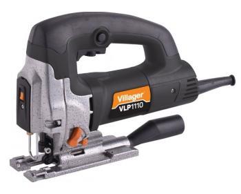 Ferastrau vertical VILLAGER VLP 1110 , putere 710 W , adancime taiere lemn 80 mm , cod 023508