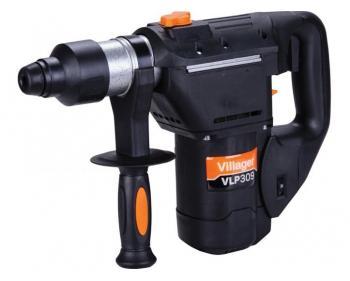 Ciocan rotopercutor VILLAGER VLP 309 , putere 1050 W , suport SDS-PLUS , energie de impact 7 J  , cod 010104