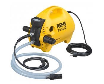Pompa electrica verificare presiune instalatii Rems E-Push 2 , cod 115500
