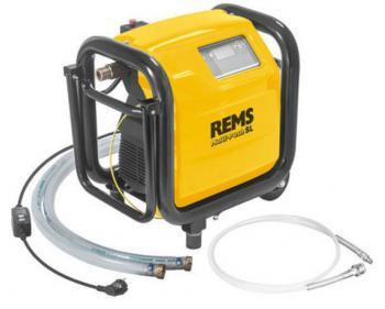 Pompa electrica de control etanseitate REMS Multi-Push SL Set , cod 115610