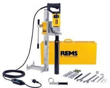 Masina electrica de carotaj Rems Picus S 1 SET Simplex 2 , gaurire Beton 132 mm , cod 180032