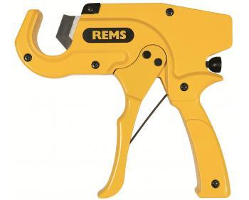 REMS ROS P 35 foarfeca manual pentru tevi plasticcod 291200