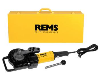 REMS Curvo Set 15-18-22-28R102 , indoitor manual tevi cupru , cod 580027