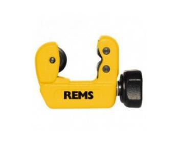 REMS RAS cu INOX 3-16,taietor tevi otel cupru cod 113200