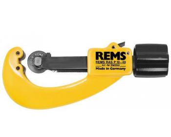REMS RAS P 10-40 taietor tevi plastic cod  290050