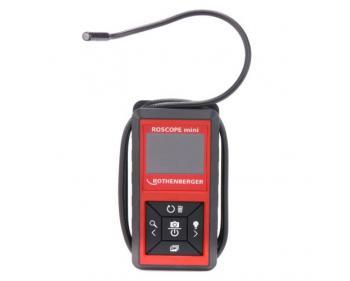Camera de inspectie ROSCOPE Mini cu cablu de 120 cm  Rothenberger  , cod 15000002268