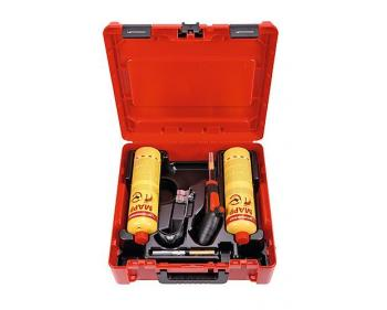 Set Arzator Super Fire 4 HOT BOX  7/16 '' EU Rothenberger , cod 1000002364