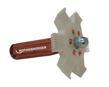 Pieptane pentru radiatoare Rothenberger ( 8-9-10-12-14-15 mm)  , cod 224500
