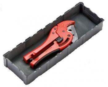 Foarfeca pentru tevi de  plastic ROCUT TC 42  , Robox Rothenberger , cod 1000002193