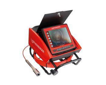 Camera video de inspectare Rocam 3 Multimedia Rothenberger cap 30 mm 1500000118