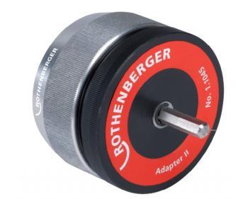 Adaptor debavurator Rothenberger pt. 1500000237 , cod 11044