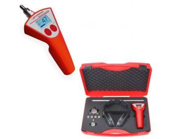 ROLeak Aqua Plus Rothenberger dispozitiv de detectare a scurgerilor de apă ușor de utilizat , cod 1500000922