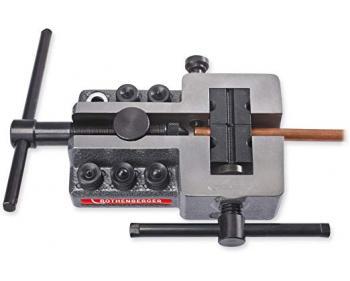 Dispozitiv bercluit 4.75-10 mm Rothenberger , cod 26013