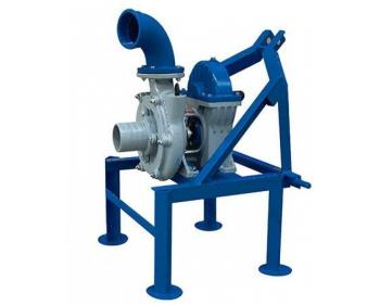 80 R 1 Devax Pompa atasabila la priza de tractor cu diametru absorbtie 4'' , diametru refulare 3'' , rotatii pompa 2900 rpm