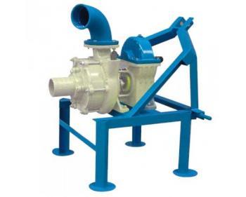65 R 2 Devax Pompa atasabila la priza de tractor cu diametru absorbtie 3'' , diametru refulare 2.5'' , rotatii pompa 2900 rpm