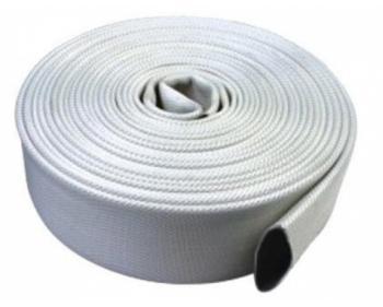 Set 20 m Furtun pentru refulare cu exterior textil SimpletFit 2