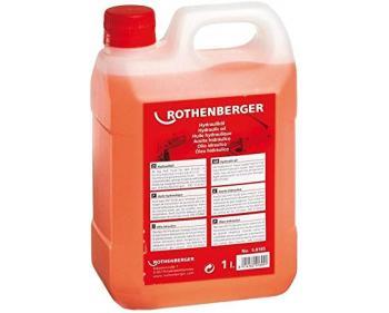 Ulei hidraulic 1L Rothenberger , cod 58185